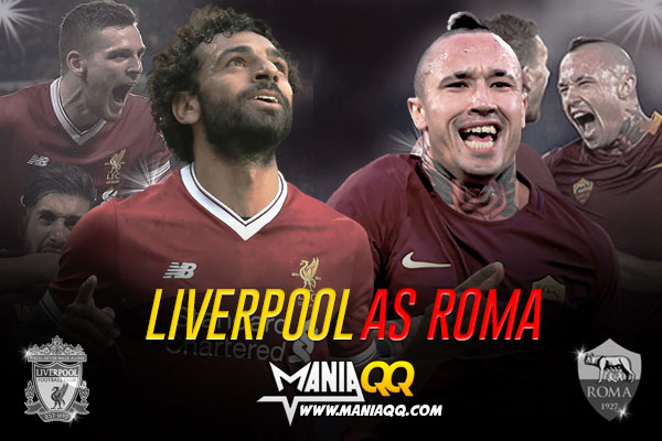 Prediksi-AS-Roma-vs-Liverpool
