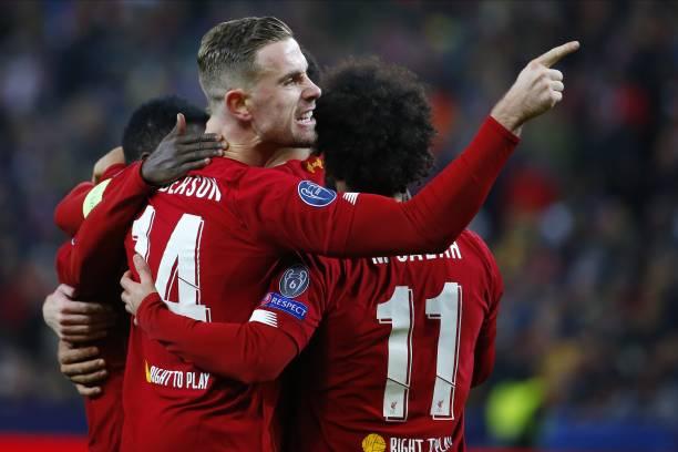 ზალცბურგი 0-2 ლივერპული | ჩემპიონთა ლიგა | ჯგუფური ეტაპი | მიმოხილვა