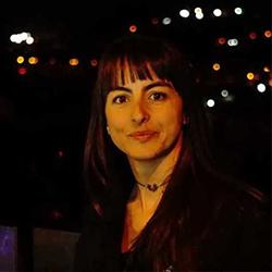 Veronica Valencia
