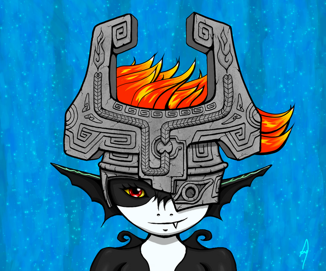 Midona-Avatar