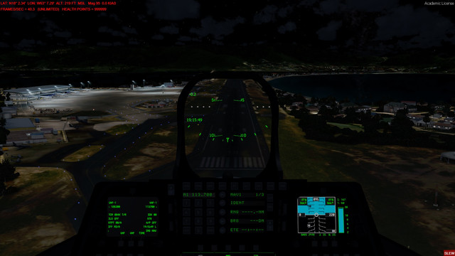 TNCM-no-RWY-lights