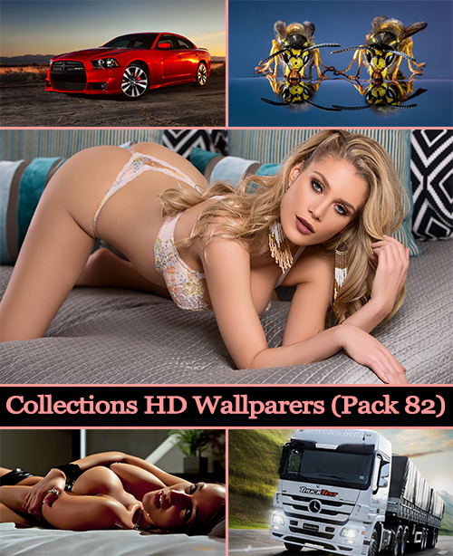 Collections HD Wallpapers (Pack 82)