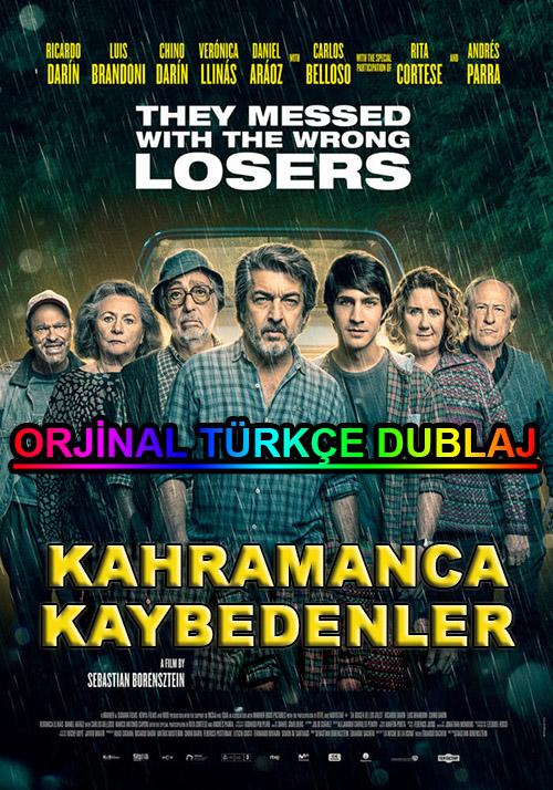 Kahramanca Kaybedenler | Heroic Losers | 2019 | BDRip | XviD | Türkçe Dublaj | m720p - m1080p | BluRay | Dual | TR-EN | Tek Link