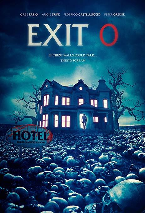 Exit 0 2019 English 480p HDRip 300MB ESubs Download
