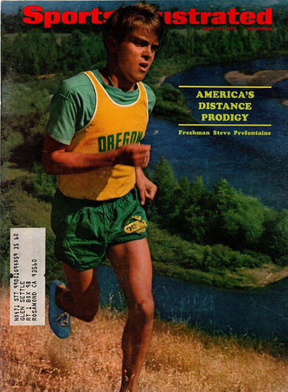 Sports Illustrated, June 15, 1970, N/A