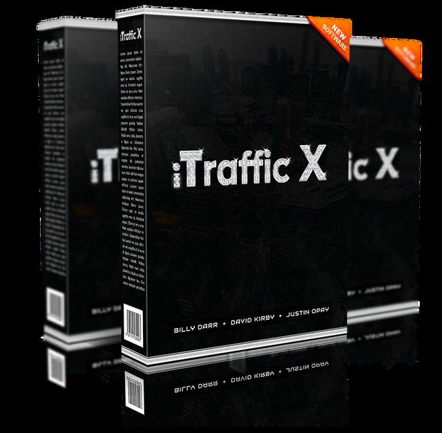 iTraffic X