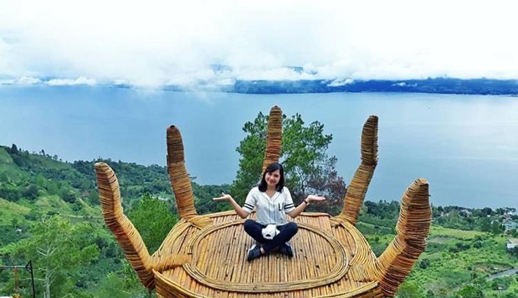 Bukit Indah Simarunjung