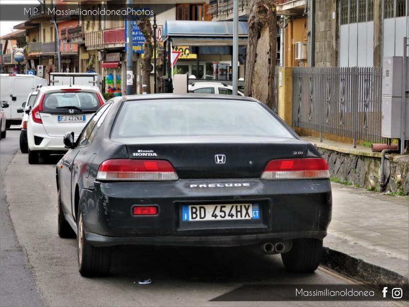 avvistamenti auto storiche - Pagina 15 Honda-Prelude-2-0-133cv-99-BD454-HX-189-490-31-7-2017-2