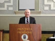 Dott. F. Carrano - ASL Frosinone