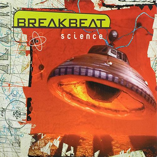 VA - Breakbeat Science 1996