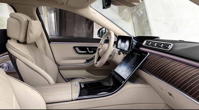 2020 - [Mercedes-Benz] Classe S - Page 23 5-F17-FE16-1252-441-B-A175-A5-D270-C2-F774