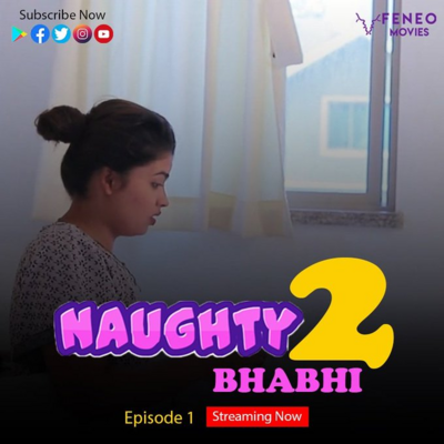 Feneo Movies Naughty Bhabhi (2020) Hindi Erotic Adult Series