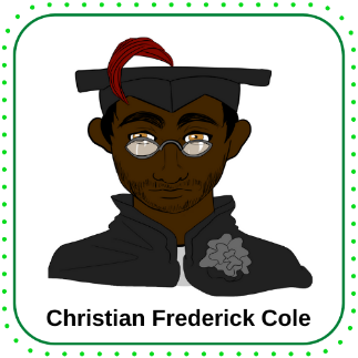 Christian Frederick Cole