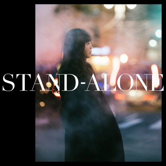 [Single] Aimer – STAND-ALONE