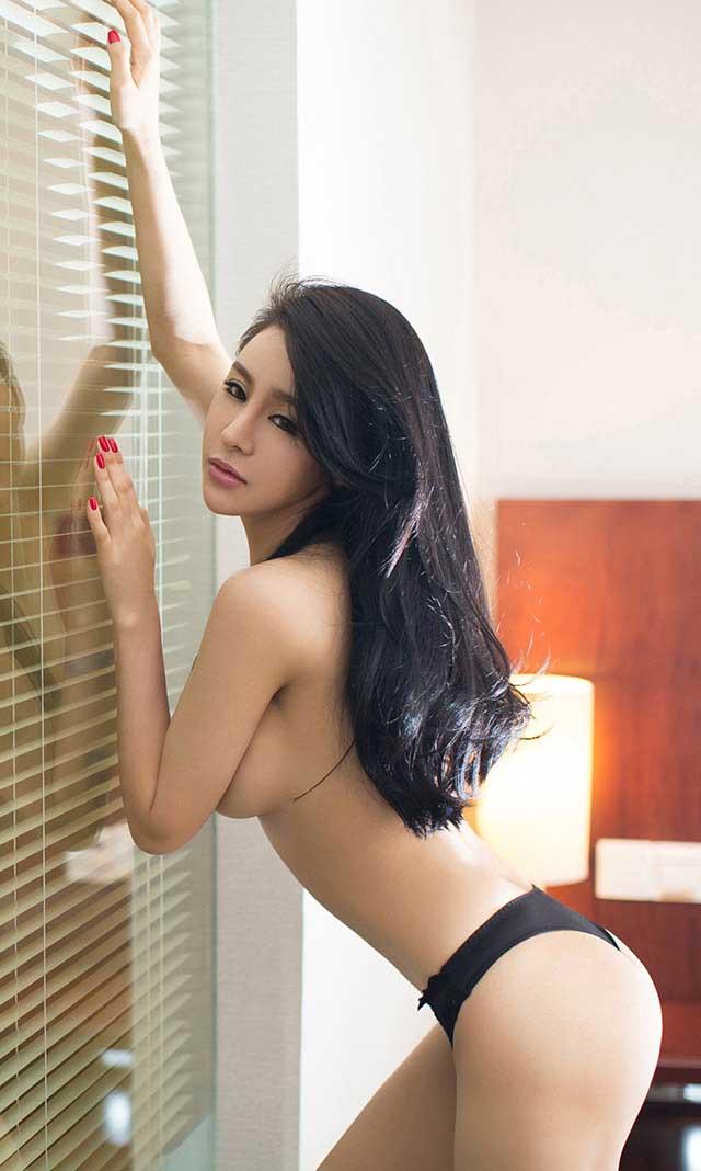 Foto Semok Wanita Ayu dari Bandung