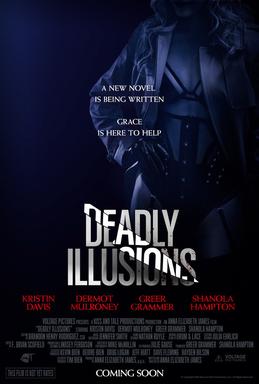 მომაკვდინებელი ილუზიები / DEADLY ILLUSIONS