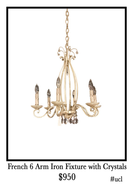 French-6-Arm-Iron-Fixture-with-Crystals