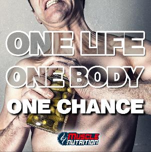 Contenuto primo messaggio - One Chance