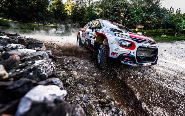 La C3 R5 Toujours En Tête Du WRC3 Avec Bulacia DSC00070-0