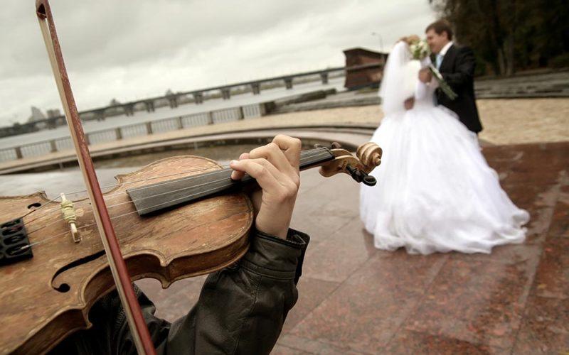 singapore wedding live band