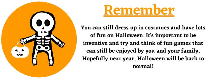 Halloween personal injuries claim help