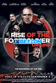 Rise of the Footsoldier: Origins (2021) Bengali Dubbed Movie Watch Online