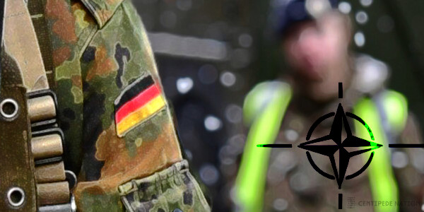 After sparring with Trump over cost of running NATO, Germany now claims that spending 2% GDP on NATO is no longer a relevant method of contribution…