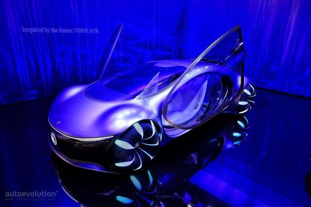 2020 - [Mercedes] Vision Avtr concept 284-FD03-A-A6-FC-41-E4-A382-CFBB6058706-D