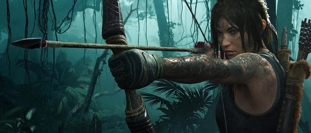 11 самых крутых и опасных героинь видеоигр