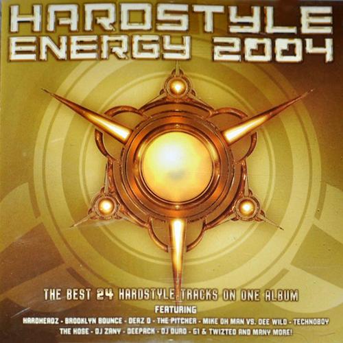 VA - Hardstyle Energy 2004