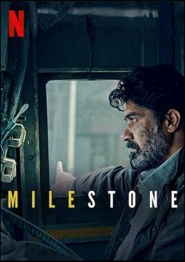 Milestone (2021) Hindi 480p HDRip x264 AAC 400MB ESub