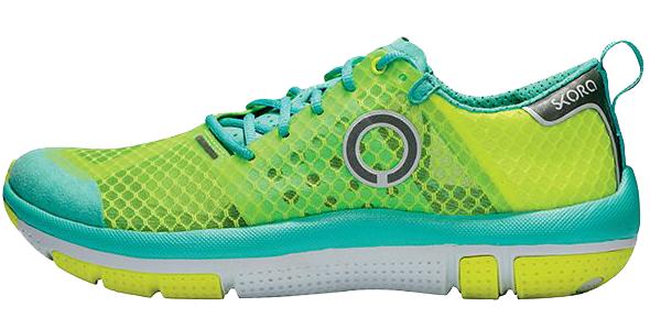 Skora Tempo Shoe Review
