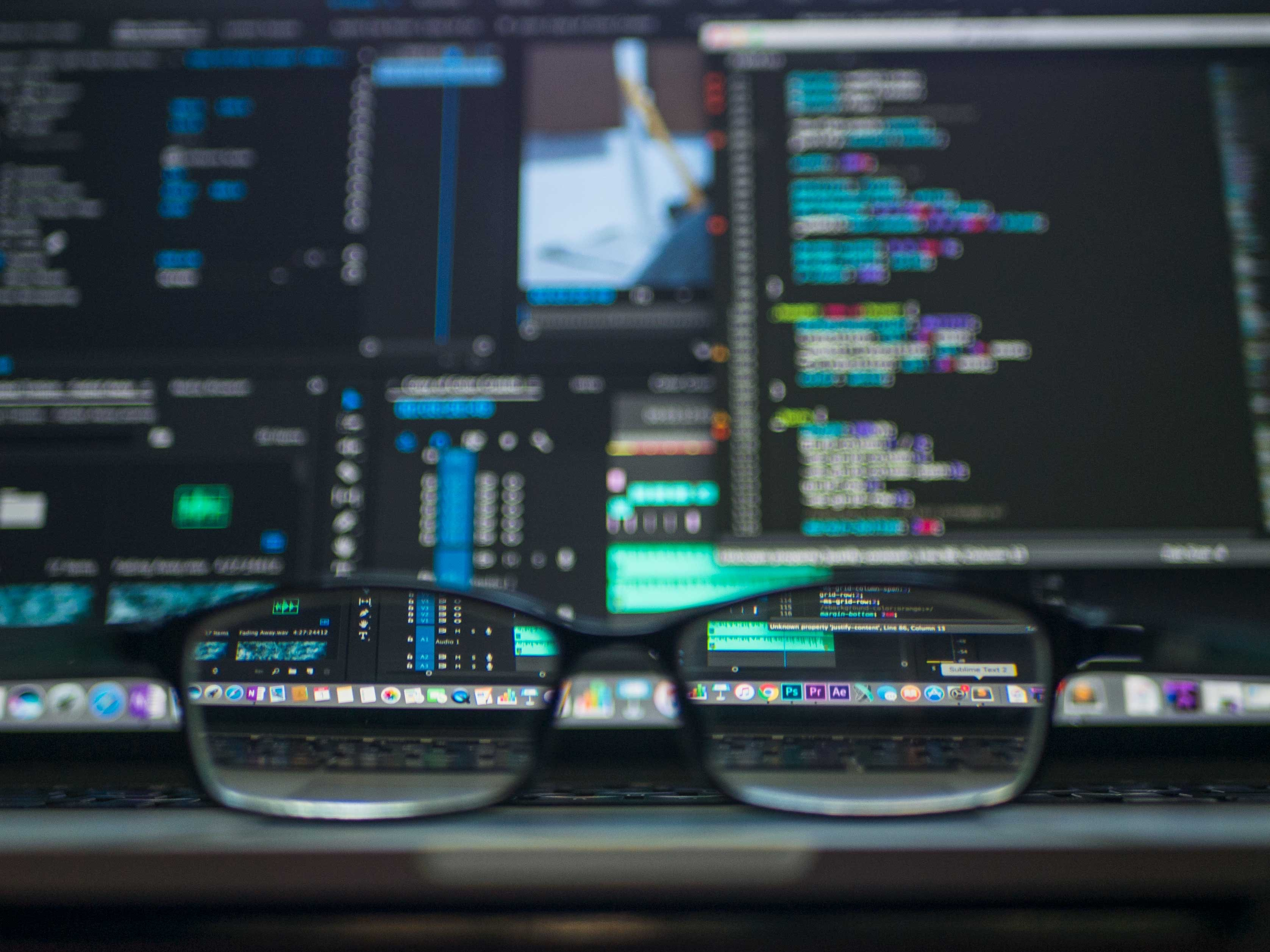 Cursos de programación y taller de programación web