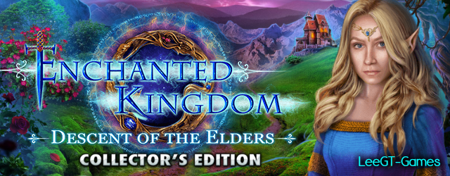 Enchanted Kingdom 5: Descent of the Elders Collector's Edition {v.Final}