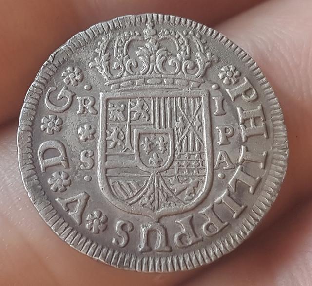Real Felipe V, Sevilla. 1733 20191023-185452