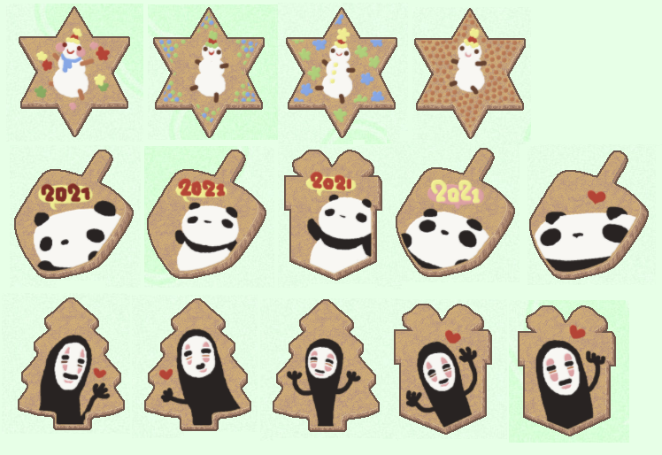 Event-Little-Snowman-4-Panda-5-Kaonashi-