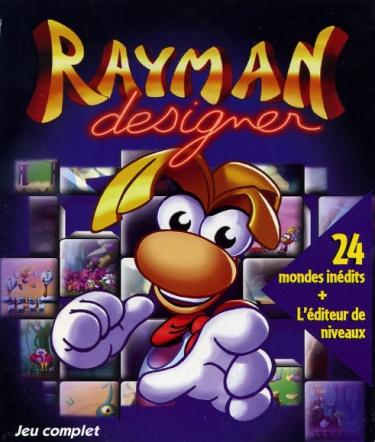 375px Rayman Designer Box