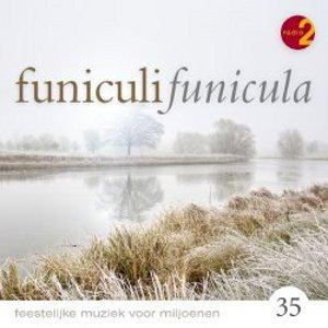 Compilations incluant des chansons de Libera Funiculi-funicula-35-300