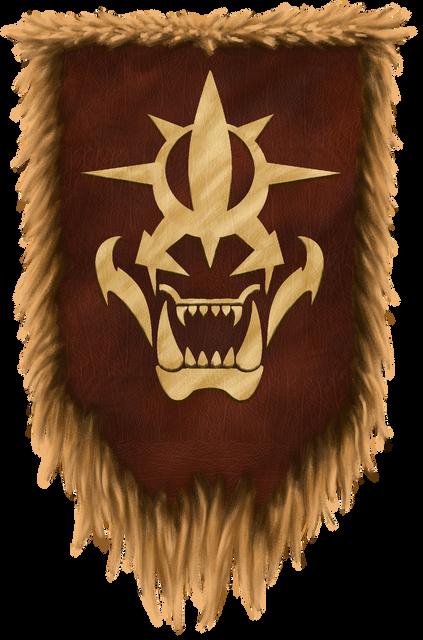 Nordhymne-Wappen