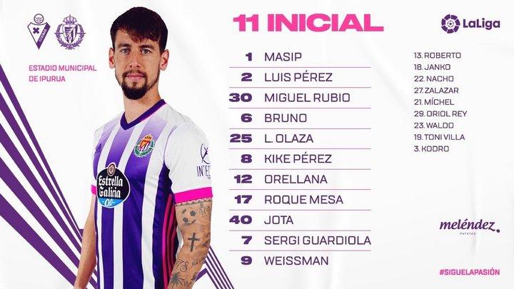 S.D. Eibar - Real Valladolid C.F. Sábado 13 de Febrero. 18:30 - Página 3 20210213-172028