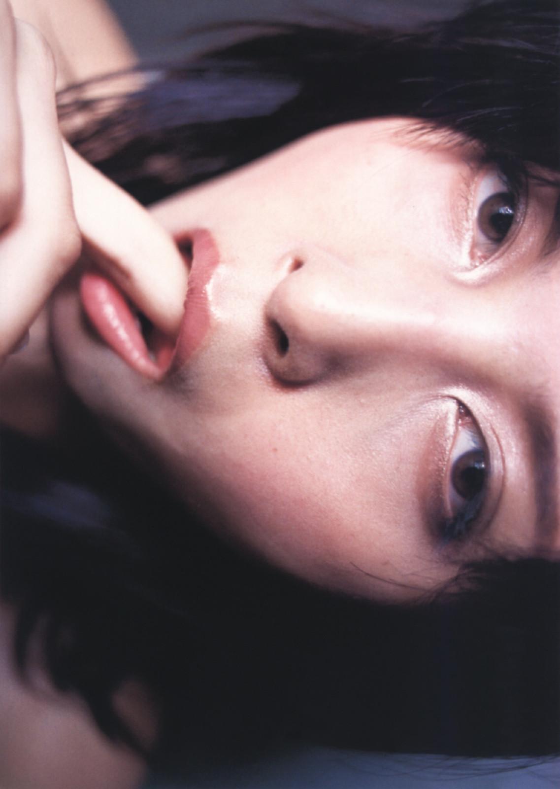 月刊 加藤夏希 写真集 natuki068