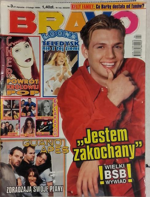 BRAVO-Polska-nr-3-1999r-Plakaty