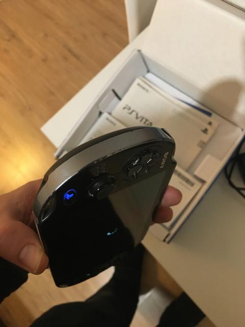 [Vendu] PS Vita Wifi enso sd2vita 128Go en boîte 80€ 19-BFF883-BB14-4760-BA93-735-E2698840-F