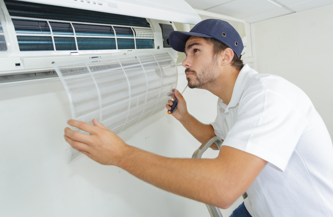Why You Need A Professional To Install Your Ac Unit