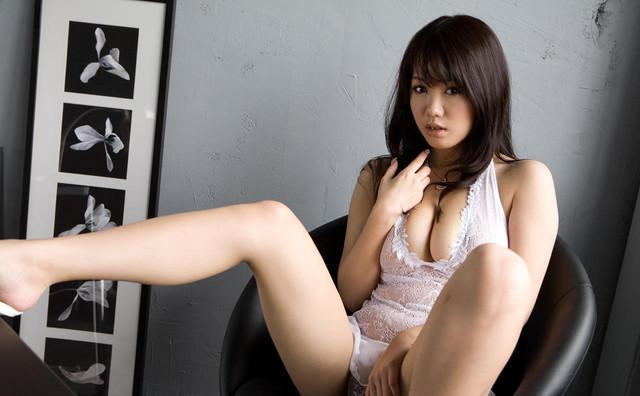 Nadasaka Mai 灘坂舞