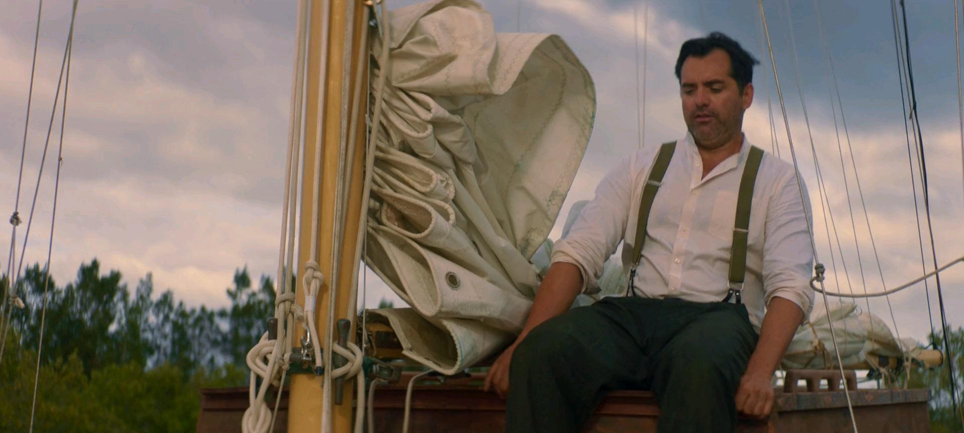 Errol Flynn'in Serüvenleri | In Like Flynn | 2018 | WEB-DL | XviD | Türkçe Dublaj | m720p - m1080p | WEB-DL | Dual | TR-EN | Tek Link