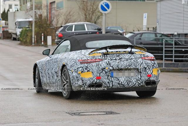 2021 - [Mercedes] SL [R232] - Page 5 472-FC485-A262-406-C-8-AB5-1-AA101-D512-F8