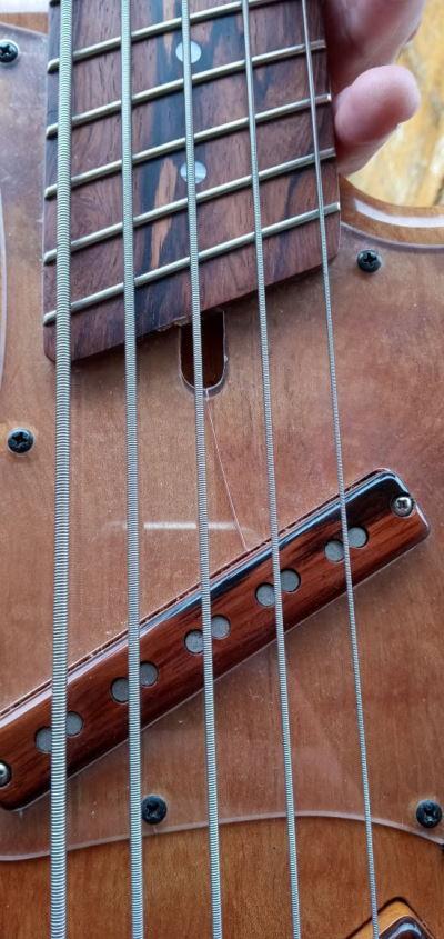 Projeto de baixo na Guidini Guitars (cancelado pela luthieria) - Página 2 Mart