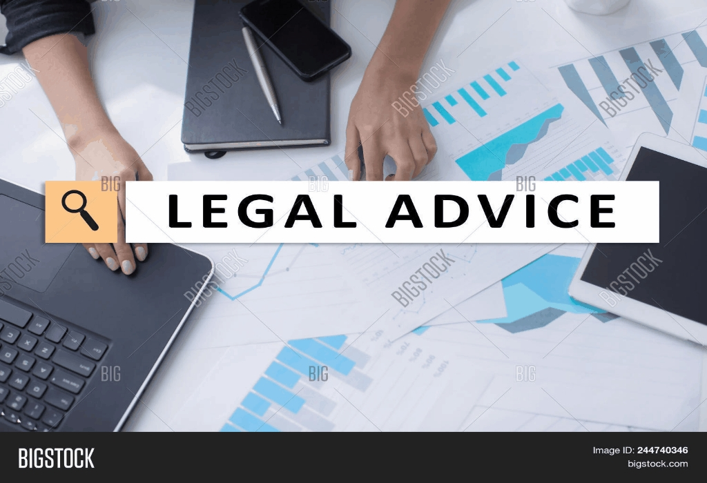 The Chronicles of Legal Advice Online