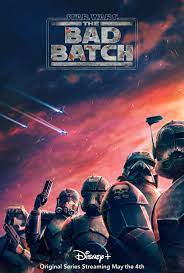 Star Wars: The Bad Batch (2021) Season 1 in English With Subtitles {Episode 04 Added} Download | 720p | 1080p HD